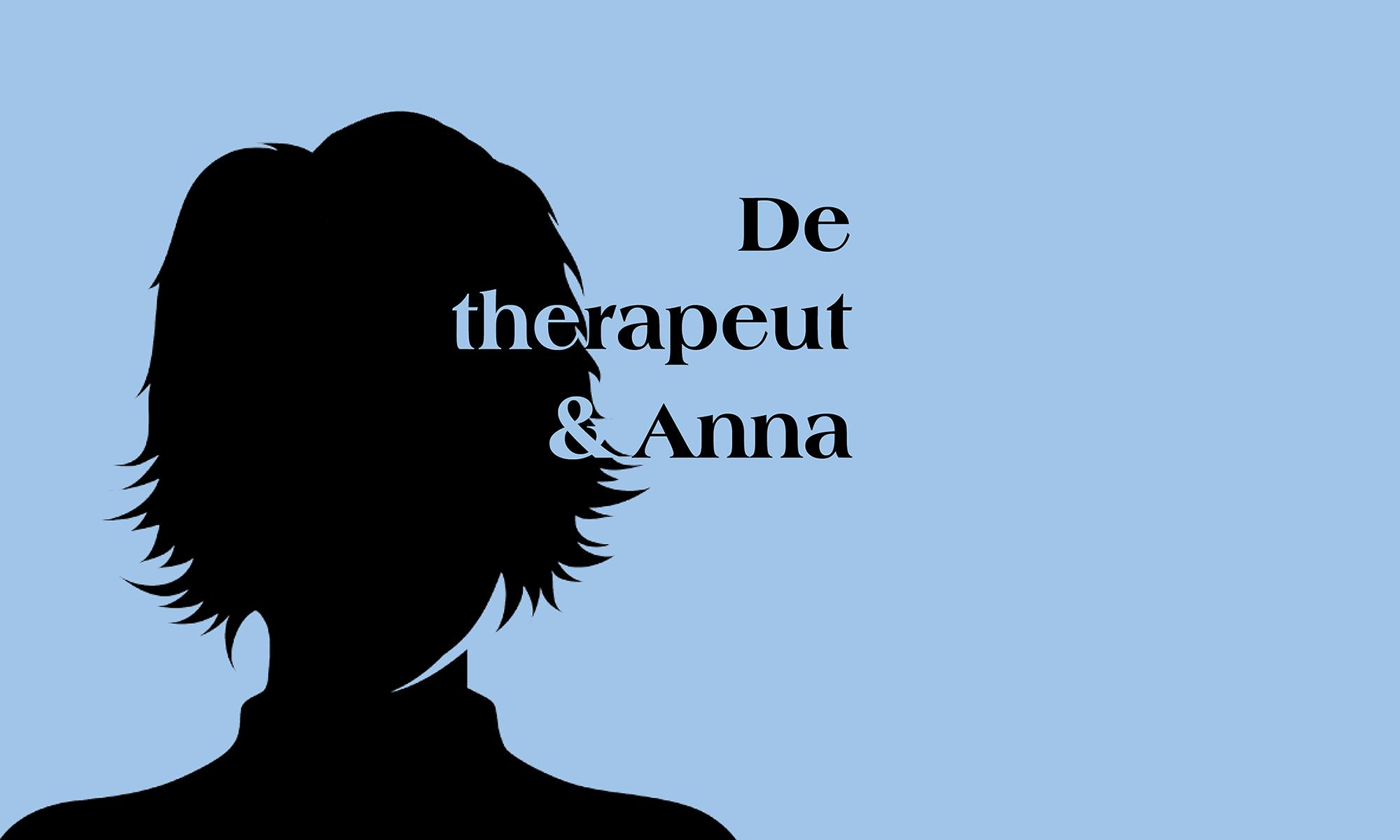 De therapeut & Anna